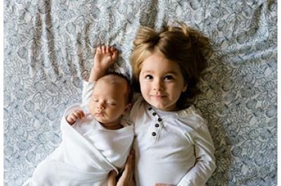 Как выбрать матрас в детскую кроватку?