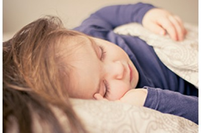 Советы по улучшению сна младенца