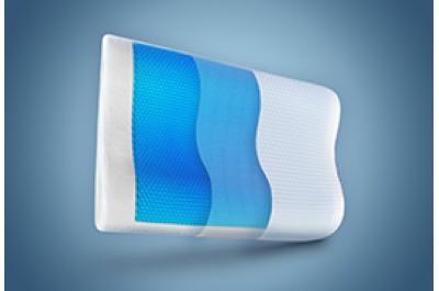 Гелевые подушки - самая ожидаемая новинка!