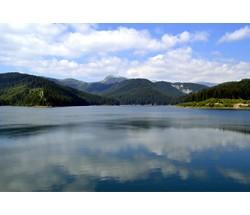 Путешествия по Украине: карпатские озера
