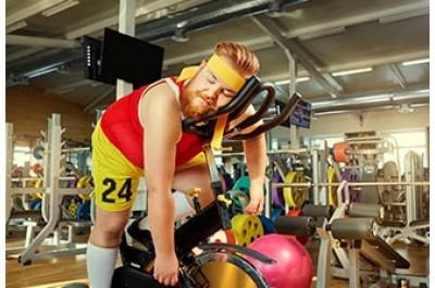 Здоровый сон залог успешных выступлений в спорте