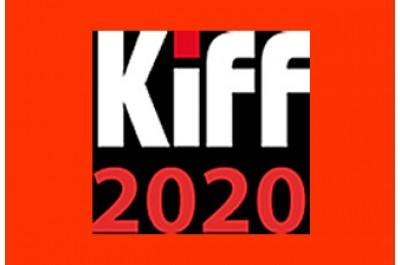 Highfoam на выставке KIFF 2020