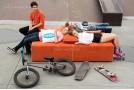 Ортопедический диван Kair Lux (Каир Люкс)