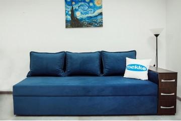 Ортопедичний диван Mekko Compact (Компакт)