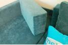 Кутовий ортопедичний диван Мекко Lincoln (Лінкольн)