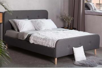 Купить - М'яке ліжко Malmo (Мальмо)