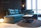 Поворотный диван Mercury (Меркурий)