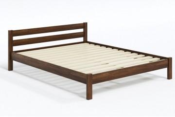 Дерев'яне ліжко TQ Project Фредо (вільха)