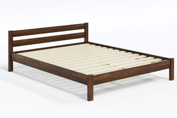 Деревянная кровать TQ Project Фредо (ольха)