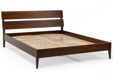 Дерев'яне ліжко TQ Project Бонавіта (Ясен)