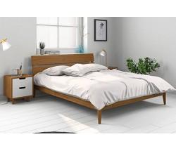 Как выбрать деревянную кровать?