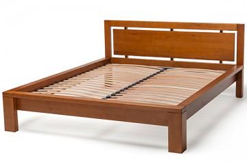 Деревянная кровать TQ Project Фаджио (ольха)