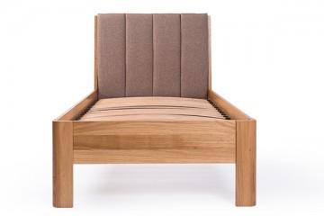 Дерев'яне ліжко TQ Project К'янті масив (вільха)