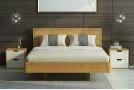 Дерев'яне ліжко TQ Project Лауро (ясень)