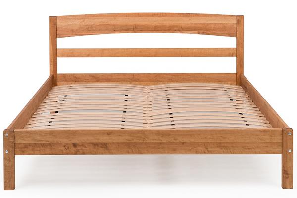 Деревянная кровать TQ Project Тиана (ольха)