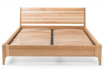 Дерев'яне ліжко TQ Project Вайде (ясеня)