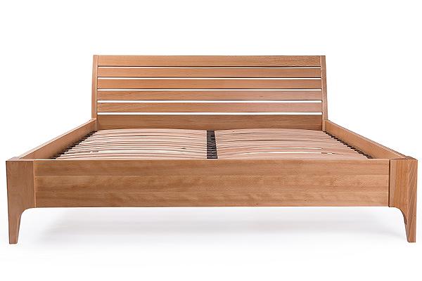 Деревянная кровать TQ Project Вайде (ольха)