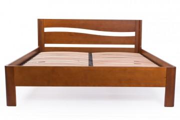 Дерев'яне ліжко TQ Project Леоне (вільха)