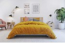 Дерев'яне ліжко TQ Project Верна Люкс (вільхи)