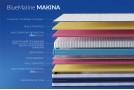 Матрас Highfoam BlueMarine Makina