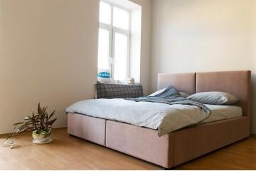 Купить - Мягкая кровать Mekko Enzo (Энзо)