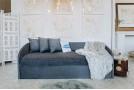 Мягкая детская кровать Mekko Parker (Паркер)