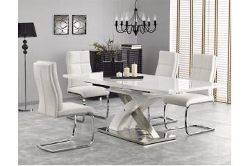 Купить - Стол обеденный Sandor (белый)