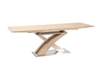 Купить - Стол обеденный Sandor (дуб сонома)
